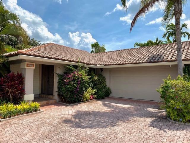 7905 Palacio Del Mar Drive, Boca Raton, FL 33433 - #: RX-10620178