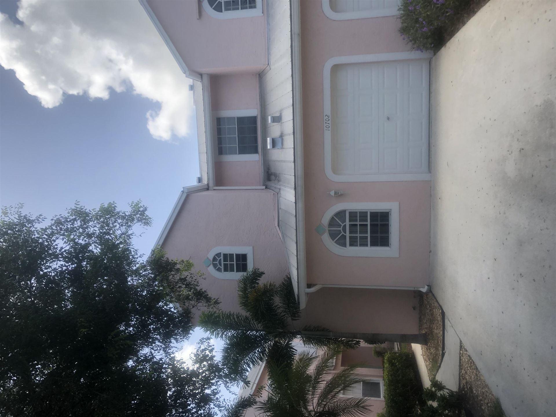 10702 Pelican Drive, Wellington, FL 33414 - #: RX-10643178