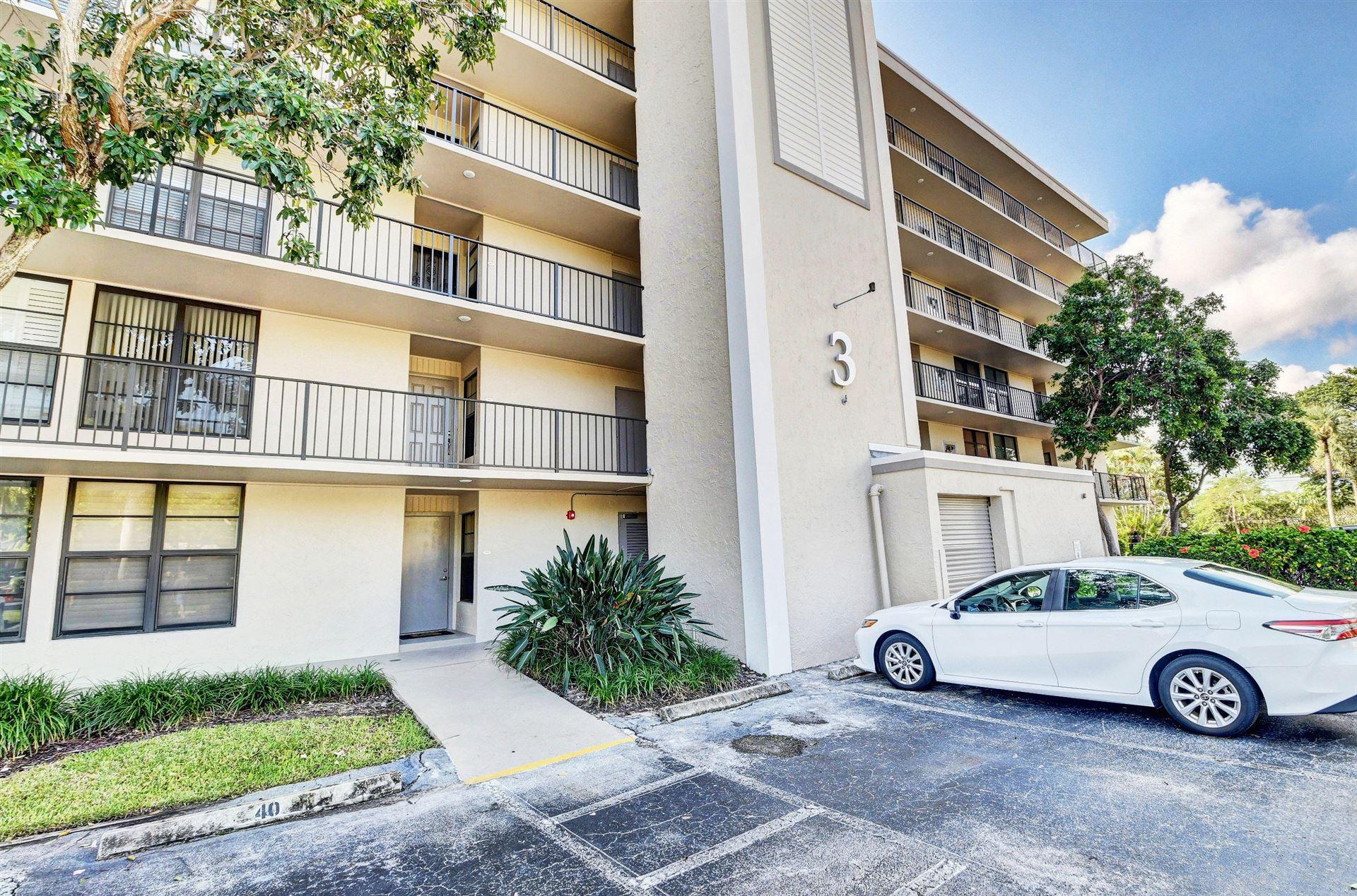 3 Royal Palm Way #201, Boca Raton, FL 33432 - #: RX-10671178