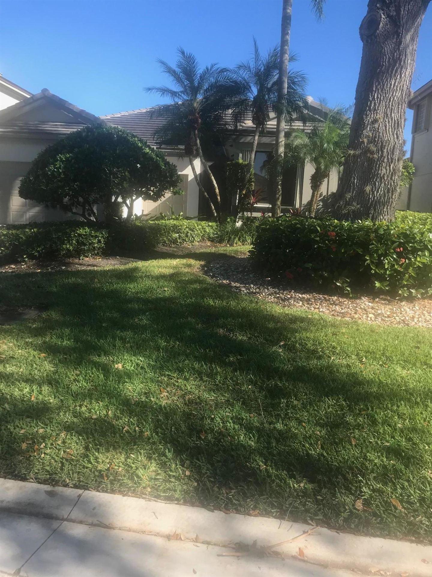 Photo of 13788 Le Havre Drive, Palm Beach Gardens, FL 33410 (MLS # RX-10675178)