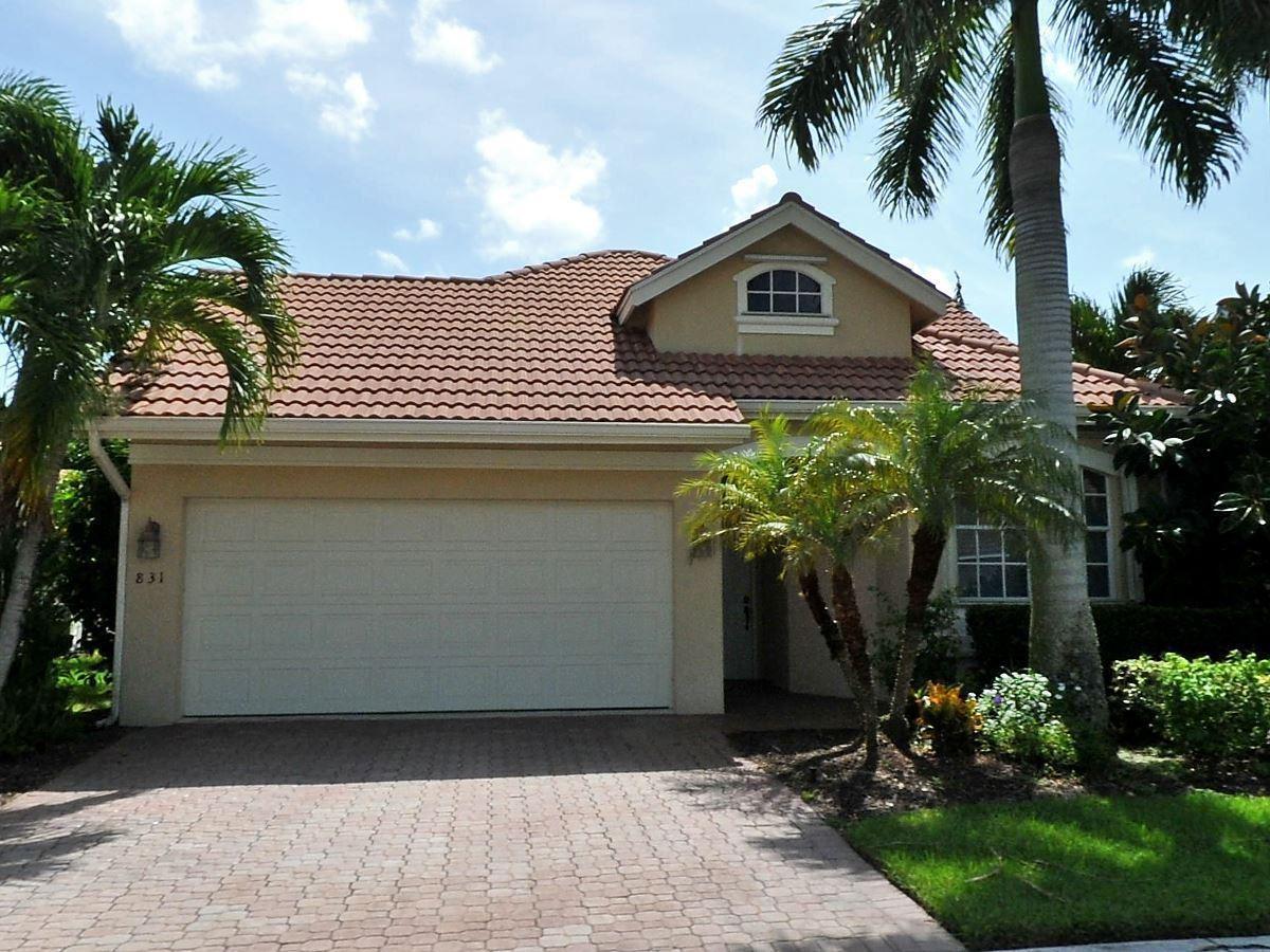 831 SW Munjack Circle, Port Saint Lucie, FL 34986 - MLS#: RX-10694178