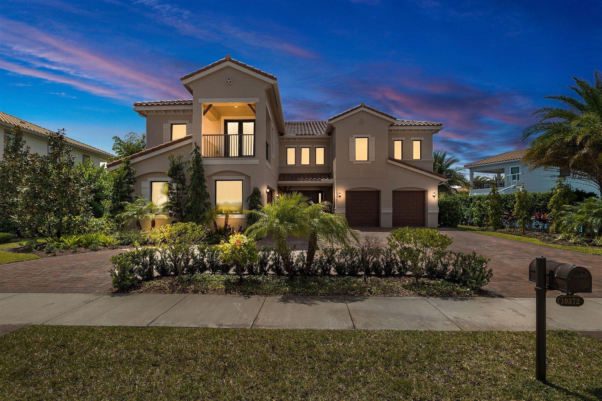10372 N Barnsley Drive, Parkland, FL 33076 - #: RX-10703178