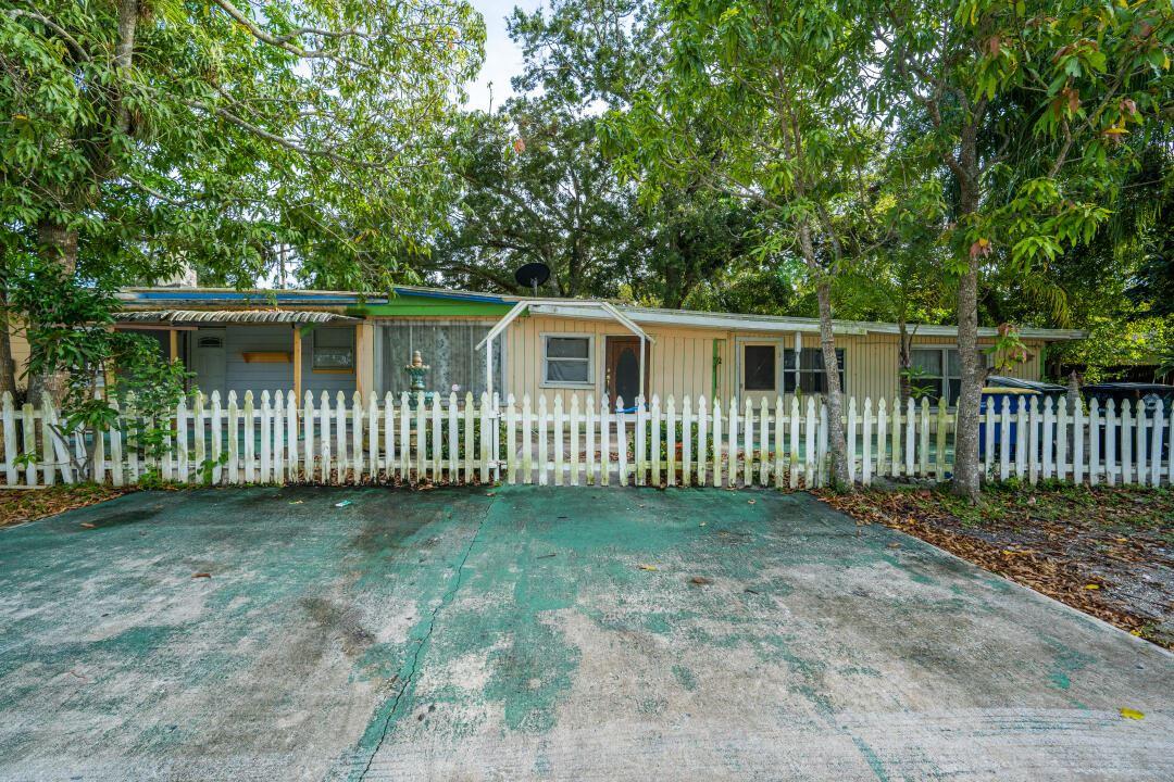 123 N 29th Street, Fort Pierce, FL 34947 - MLS#: RX-10745178