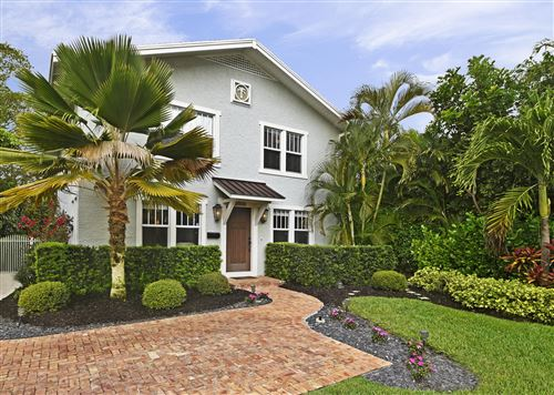 Photo of 3015 S Olive Avenue, West Palm Beach, FL 33405 (MLS # RX-10519179)