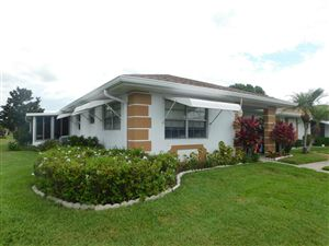 Photo of 519 Crooked Lake Lane #A, Fort Pierce, FL 34982 (MLS # RX-10537179)