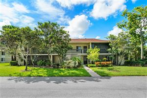 Photo of 6559 Chasewood Drive #A, Jupiter, FL 33458 (MLS # RX-10554179)