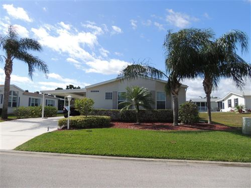 Photo of 3605 Red Tailed Hawk Drive, Port Saint Lucie, FL 34952 (MLS # RX-10613179)