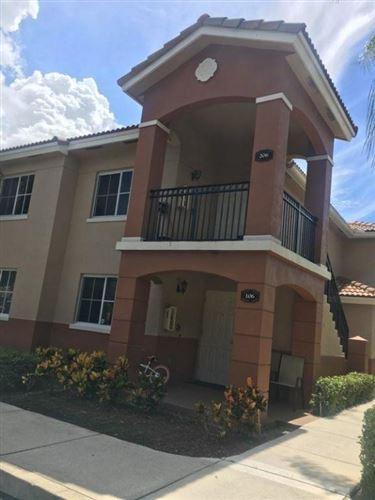 Photo of Listing MLS rx in 3474 Briar Bay Boulevard #106 West Palm Beach FL 33411