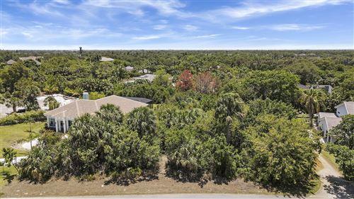 Photo of 3850 NE Sugarhill Avenue, Jensen Beach, FL 34957 (MLS # RX-10734179)