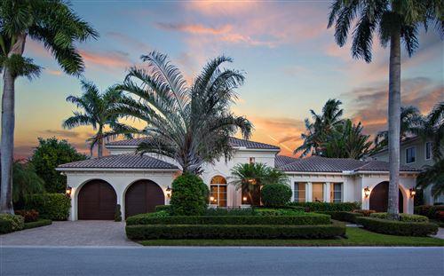Photo of 768 Harbour Isle Court, North Palm Beach, FL 33410 (MLS # RX-10742179)