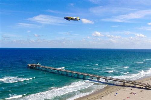 Photo of 333 NE 21st Avenue #1804, Deerfield Beach, FL 33441 (MLS # RX-10754179)