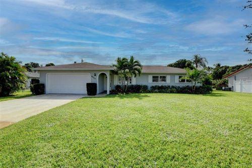 Photo of 4640 Ellwood Drive, Delray Beach, FL 33445 (MLS # RX-10755179)