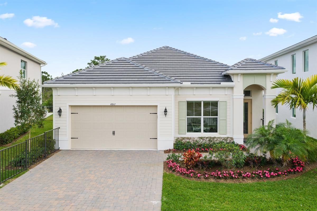 Photo of 4590 SW Ardsley Drive, Stuart, FL 34997 (MLS # RX-10627179)