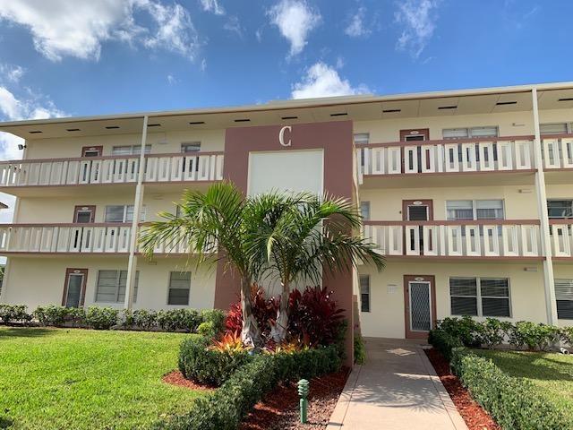 126 Preston C, Boca Raton, FL 33434 - #: RX-10667179