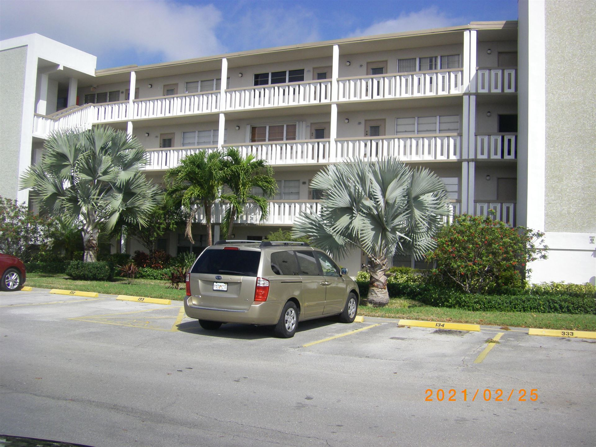 334 Southampton B #334, West Palm Beach, FL 33417 - MLS#: RX-10695179