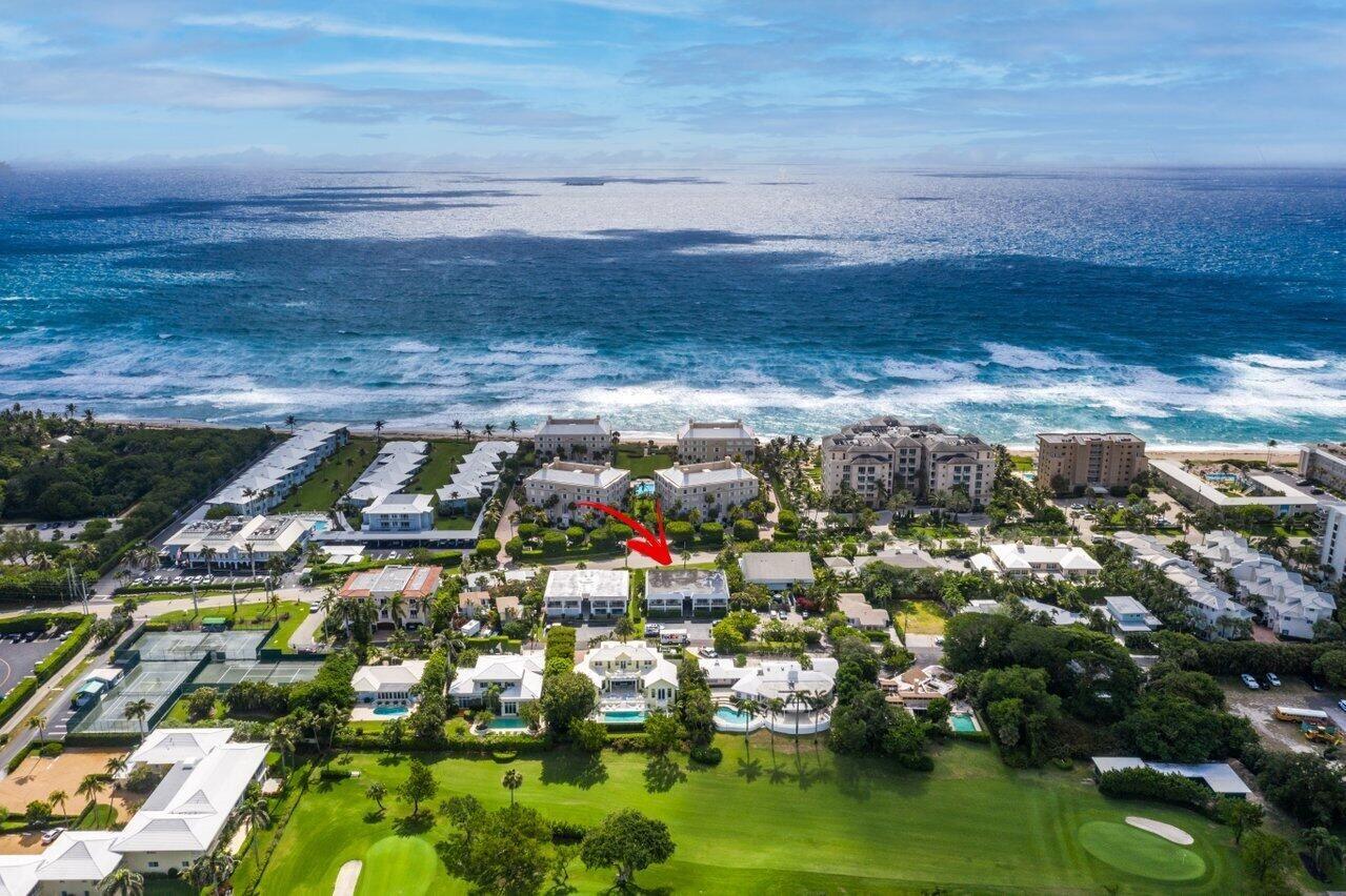 4400 N Ocean Boulevard #C, Gulf Stream, FL 33483 - #: RX-10709179
