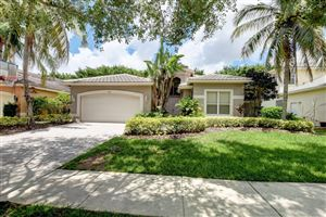 Photo of 9726 Napoli Woods Lane W, Delray Beach, FL 33446 (MLS # RX-10533180)