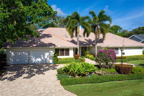Photo of 555 Sandpiper Way, Boca Raton, FL 33431 (MLS # RX-10586180)