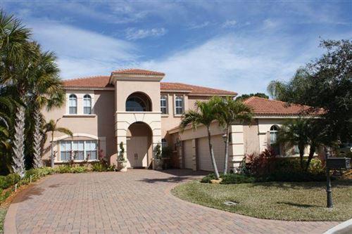 Photo of 133 Sedona Way, Palm Beach Gardens, FL 33418 (MLS # RX-10707180)