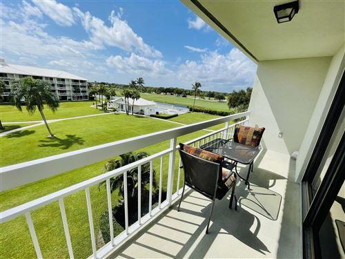 Photo of 2561 Village Boulevard #403, West Palm Beach, FL 33409 (MLS # RX-10751180)