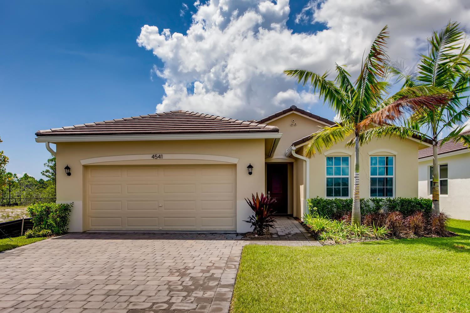 4541 NW Exchange Avenue, Jensen Beach, FL 34957 - #: RX-10629180