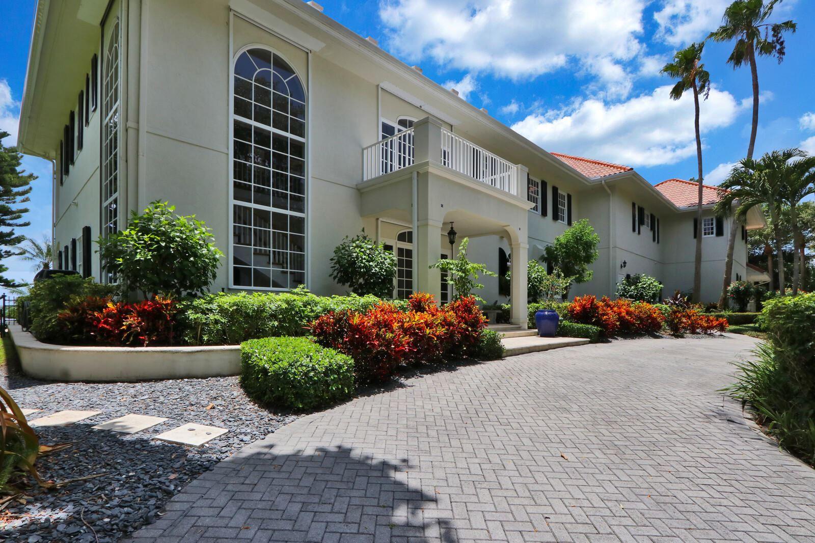 Photo of 3784 SE Old Saint Lucie Boulevard, Stuart, FL 34996 (MLS # RX-10646180)