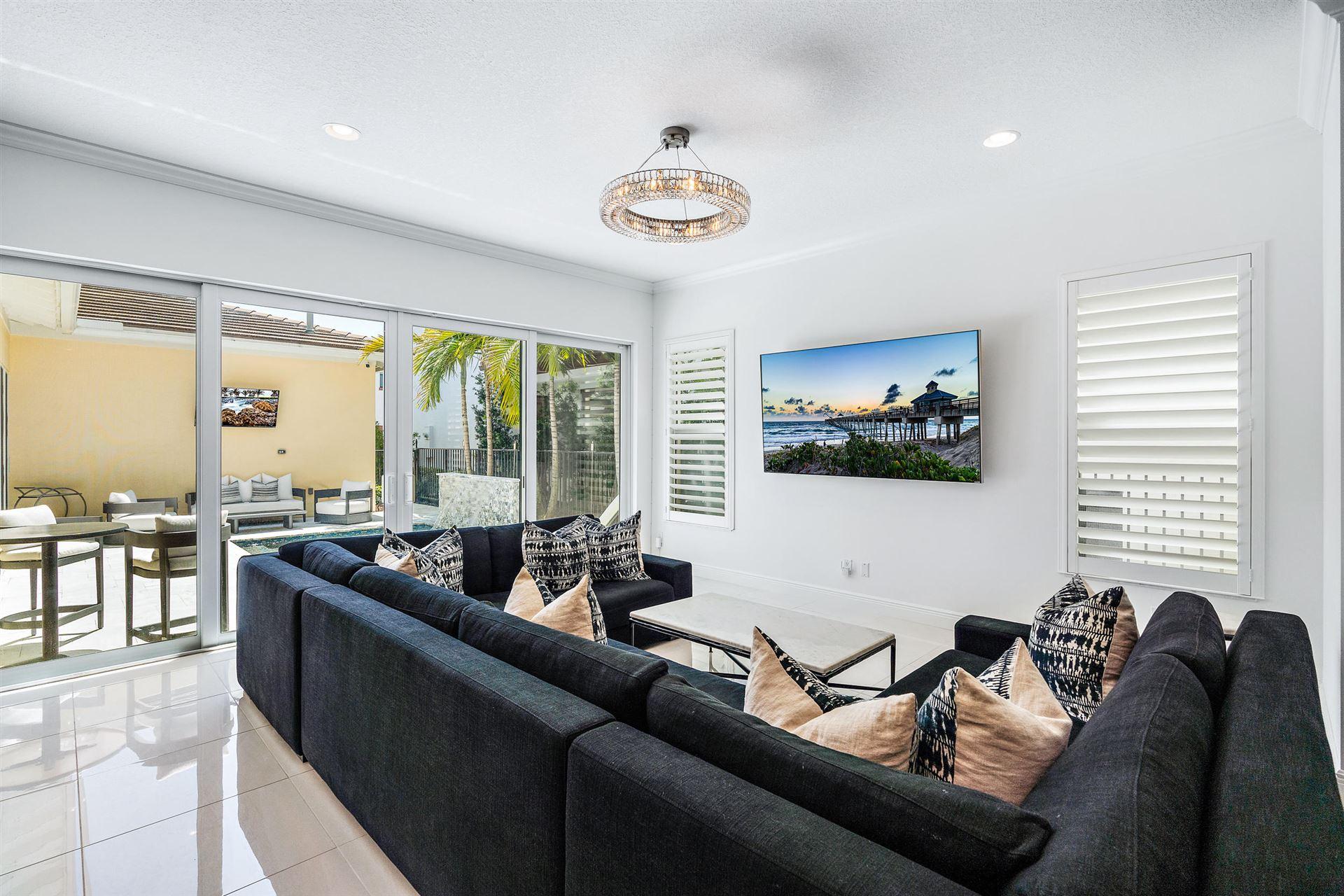 Photo of 2098 Dickens Terrace, Palm Beach Gardens, FL 33418 (MLS # RX-10709180)