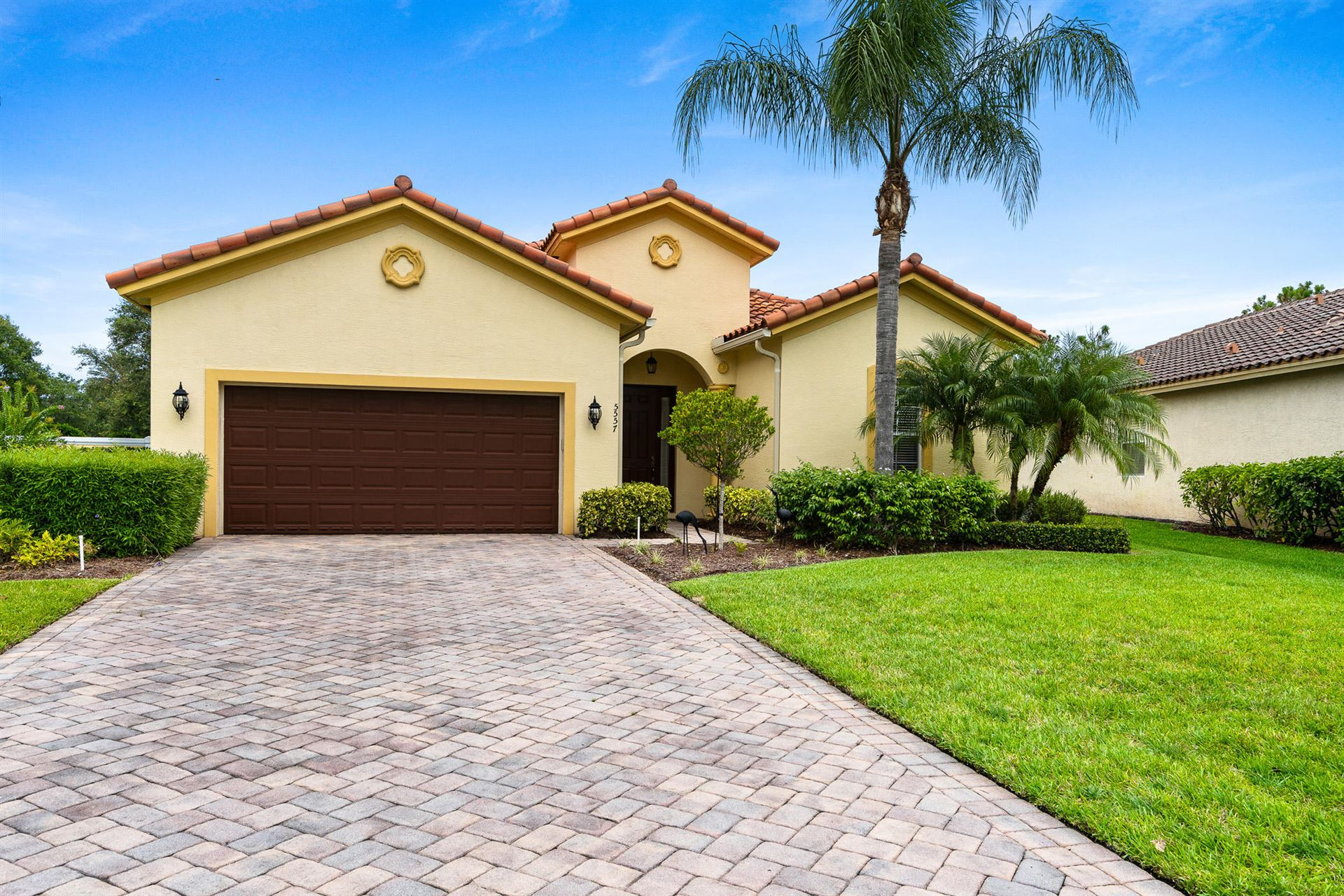 5557 57th Way, Vero Beach, FL 32967 - #: RX-10733180