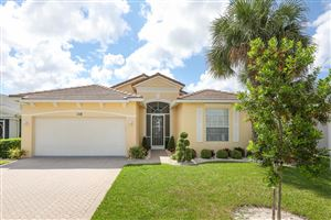 Photo of 518 SW Indian Key Drive, Port Saint Lucie, FL 34986 (MLS # RX-10560181)