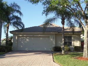 Photo of 4217 Onega Circle, West Palm Beach, FL 33409 (MLS # RX-10567181)