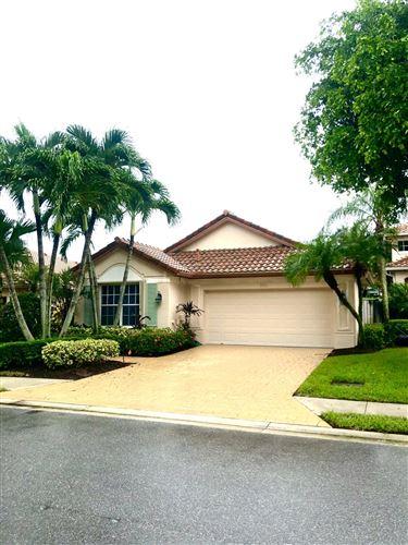 Foto de inmueble con direccion 894 Augusta Pointe Drive Palm Beach Gardens FL 33418 con MLS RX-10664181