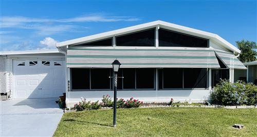 Photo of 8520 Viburnum Court, Port Saint Lucie, FL 34952 (MLS # RX-10754181)