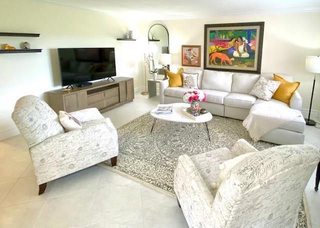 254 Burgundy F, Delray Beach, FL 33484 - MLS#: RX-10602181