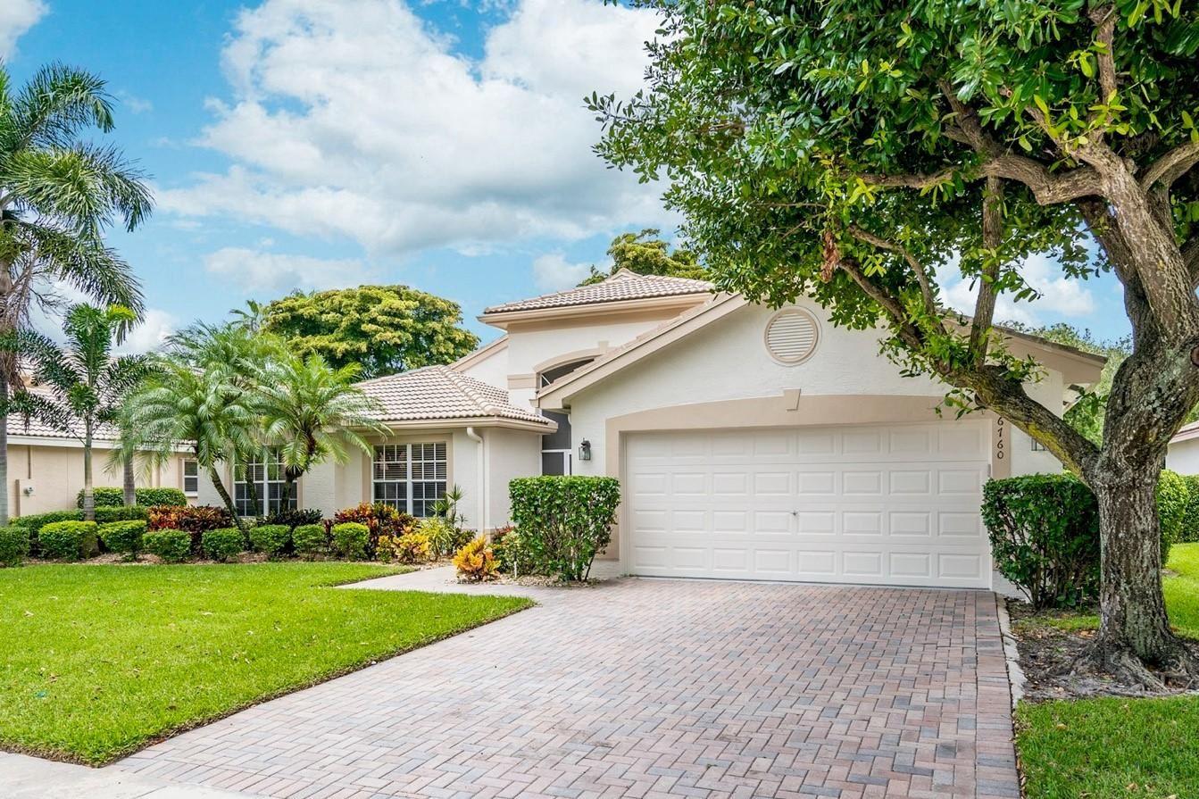 6760 Molakai Circle, Boynton Beach, FL 33437 - #: RX-10632181