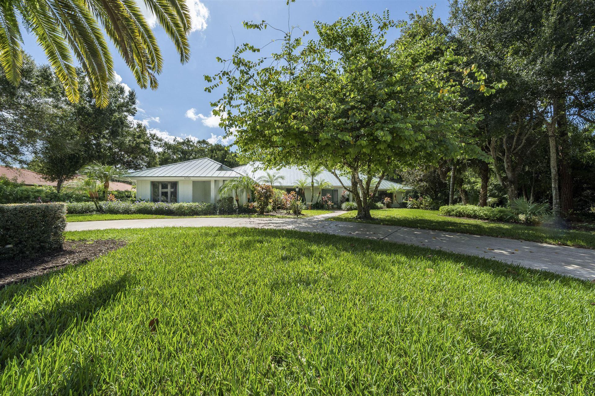 6370 SW Thistle Terr Terrace, Palm City, FL 34990 - #: RX-10657181