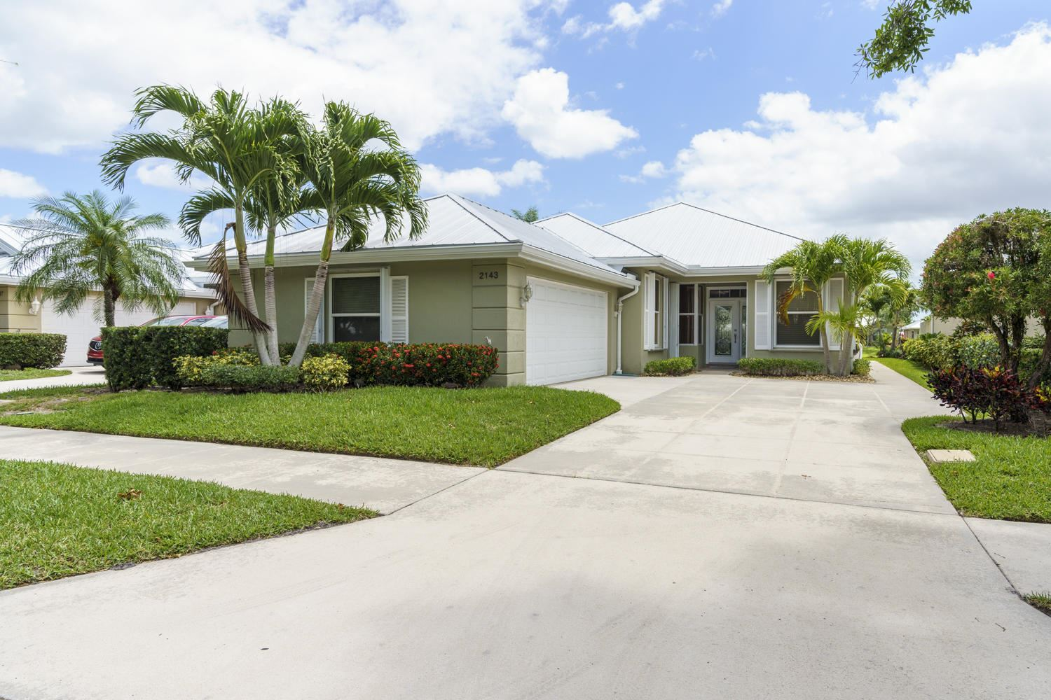Photo of 2143 SW Mayflower Drive, Palm City, FL 34990 (MLS # RX-10712181)