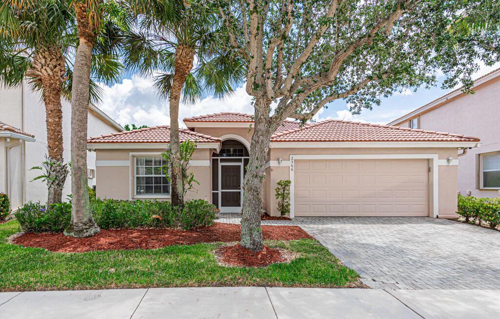 2566 San Andros, West Palm Beach, FL 33411 - #: RX-10718181