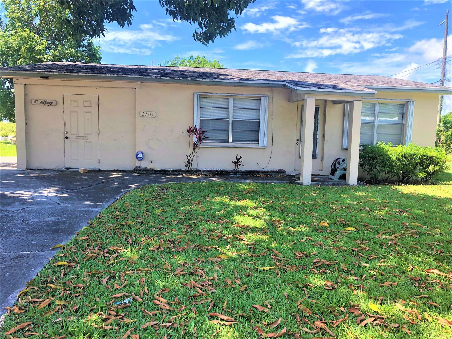 2701 10th Avenue N, Lake Worth, FL 33461 - #: RX-10719181