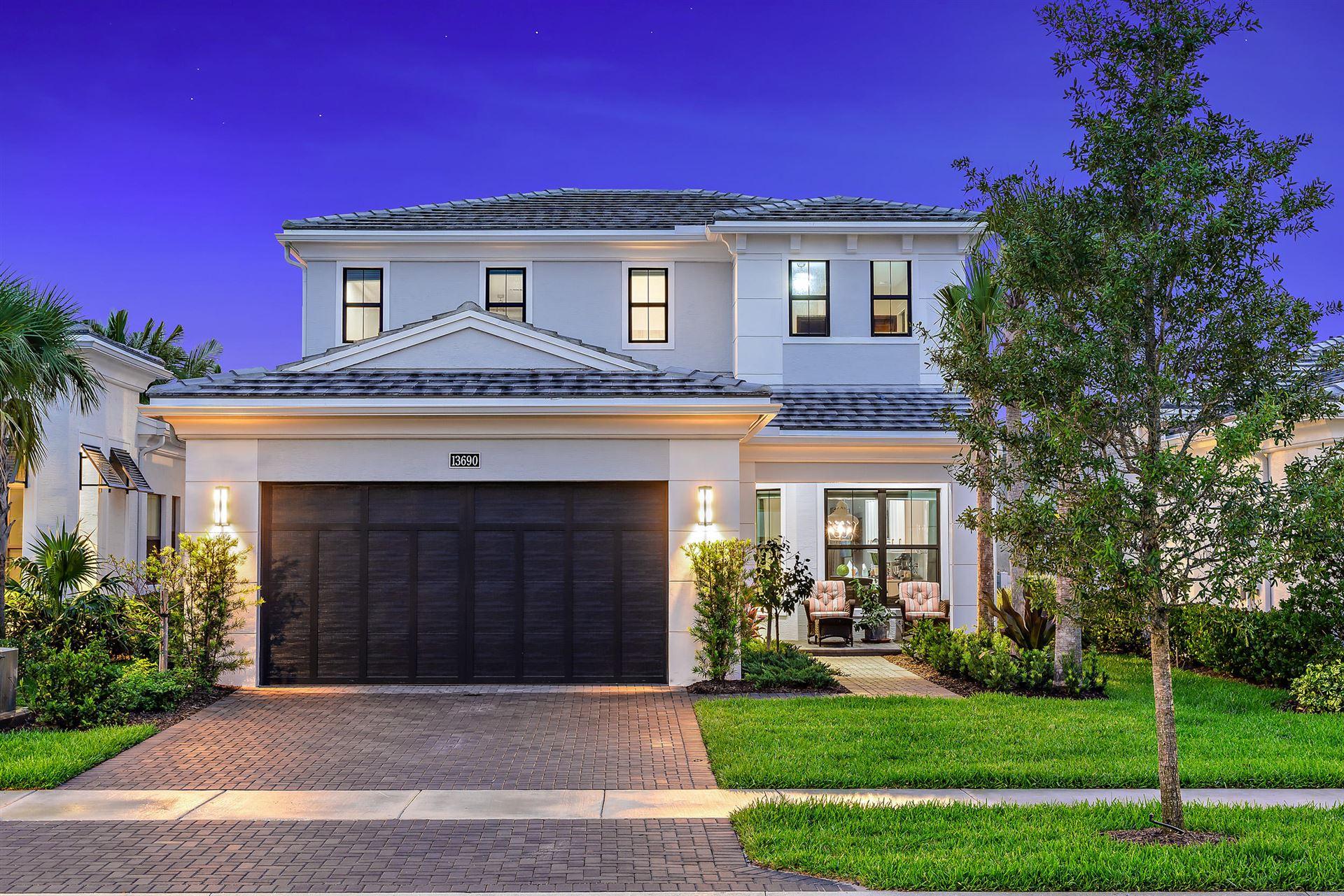 13690 Artisan Circle, Palm Beach Gardens, FL 33418 - MLS#: RX-10732181