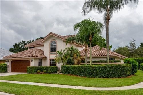 Photo of 22268 Collington Drive, Boca Raton, FL 33428 (MLS # RX-10579182)
