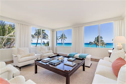 Photo of 340 S Ocean Boulevard #3a & 3b, Palm Beach, FL 33480 (MLS # RX-10624182)