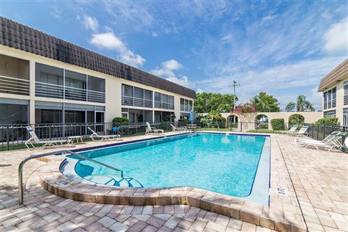 Photo of 342 Southwind Drive #222, North Palm Beach, FL 33408 (MLS # RX-10626182)