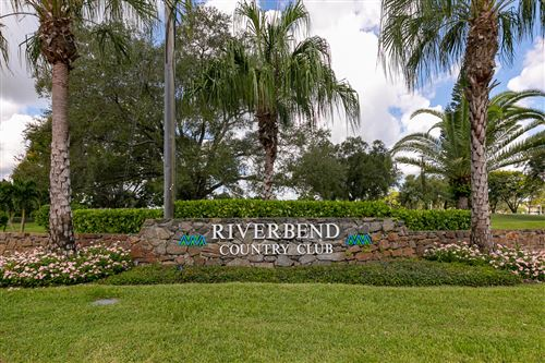 Photo of 18429 SE Wood Haven Lane #J, Tequesta, FL 33469 (MLS # RX-10652182)