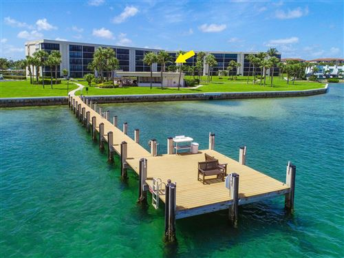 Photo of 300 Intracoastal Place #308, Tequesta, FL 33469 (MLS # RX-10658182)