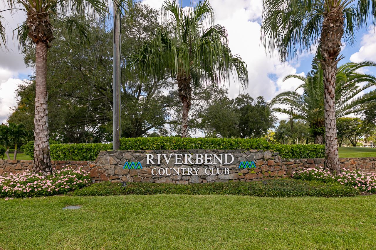 18429 SE Wood Haven Lane #J, Tequesta, FL 33469 - #: RX-10652182