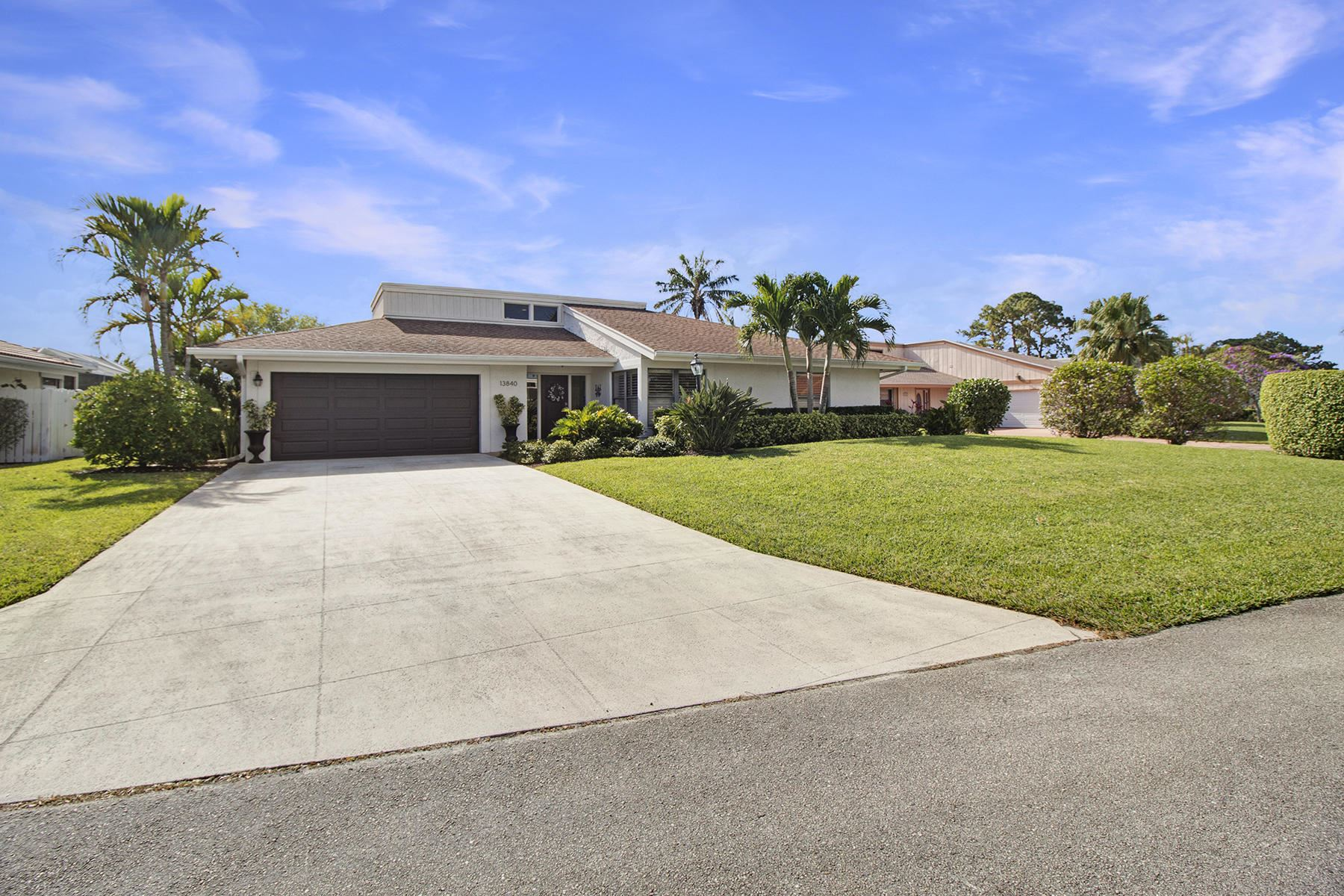 13840 Sand Crane Drive, West Palm Beach, FL 33418 - #: RX-10681182