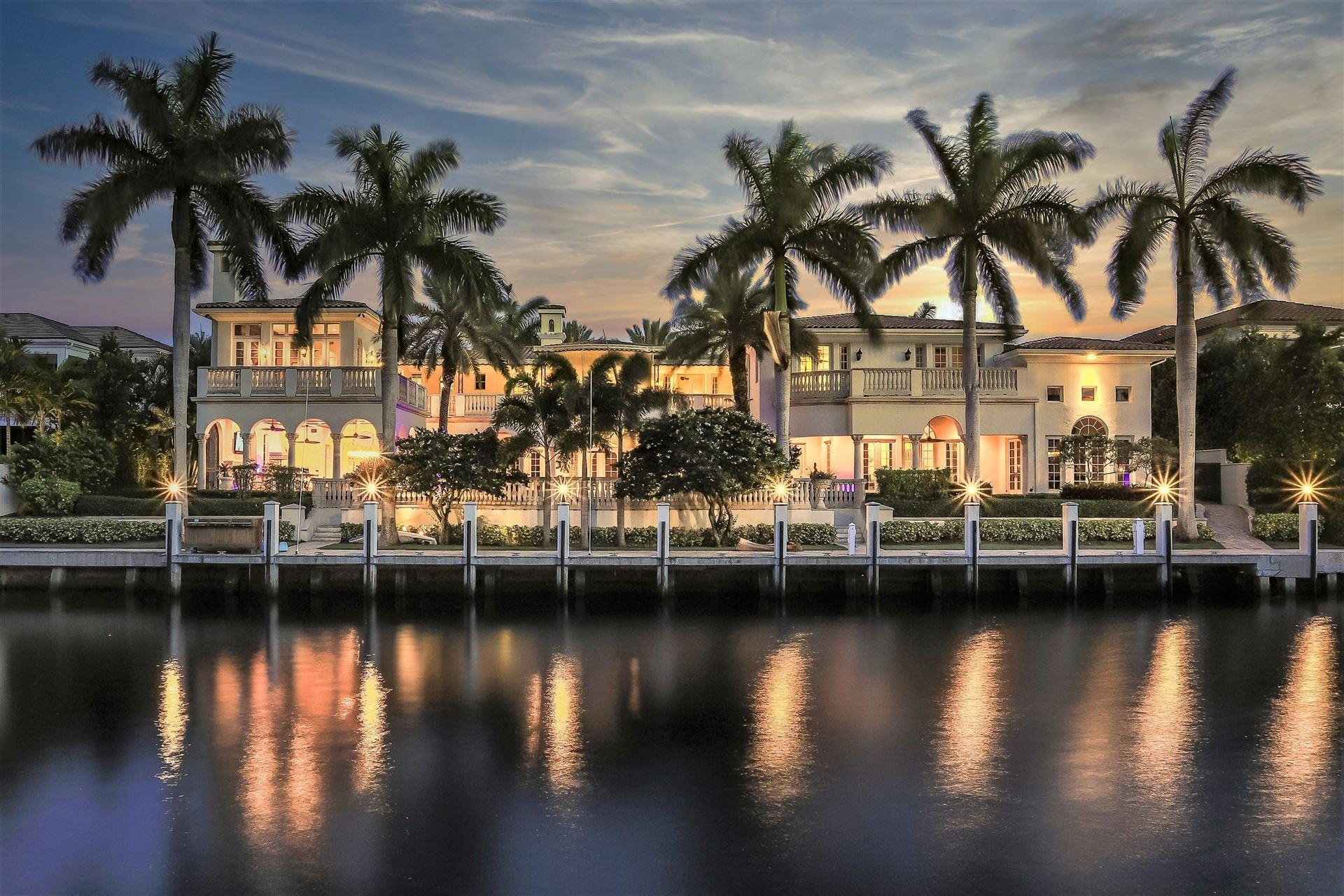 Photo of 251 W Coconut Palm Road, Boca Raton, FL 33432 (MLS # RX-10697182)