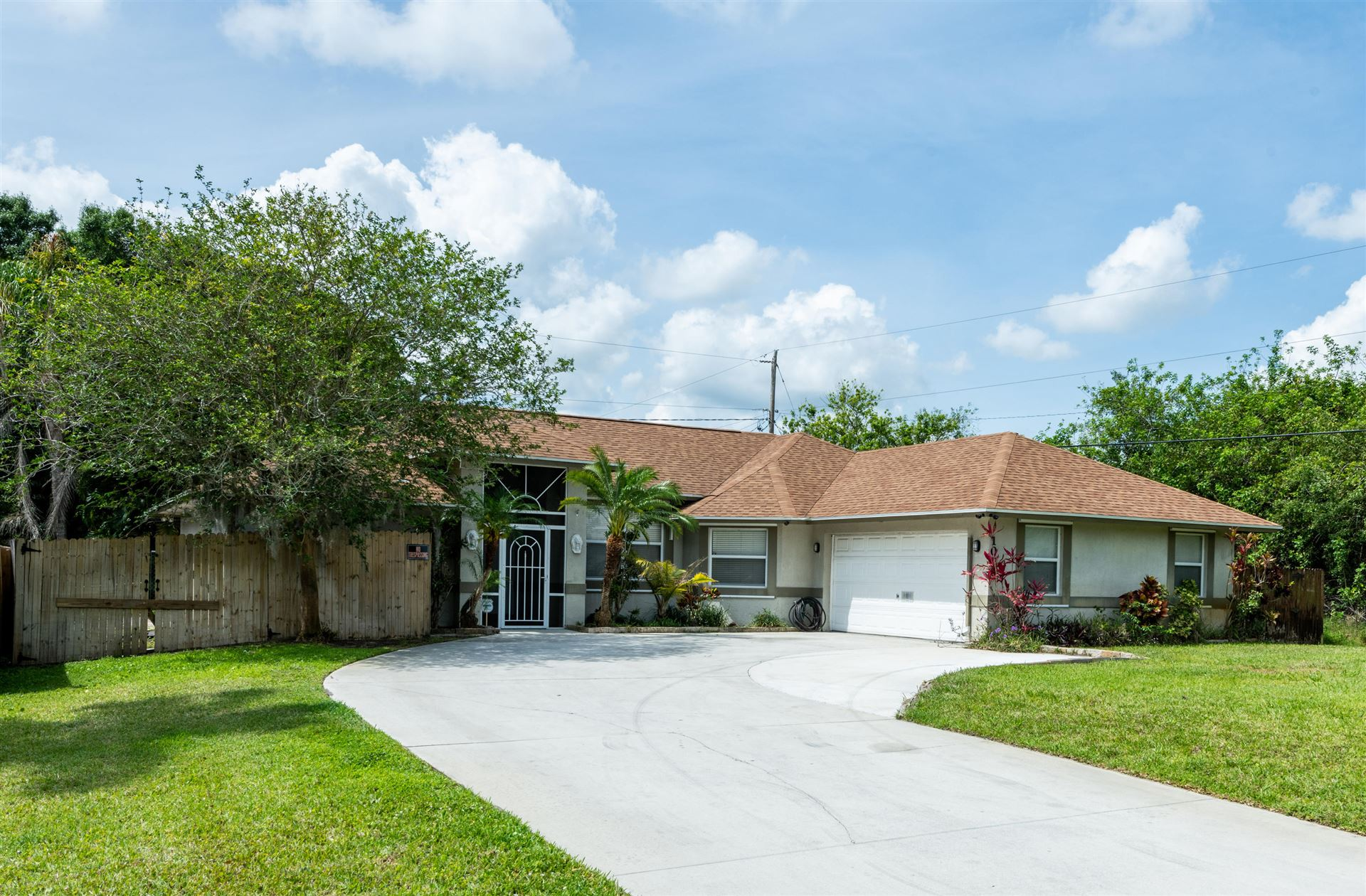 1090 SW Dartmouth Avenue, Port Saint Lucie, FL 34953 - #: RX-10712182