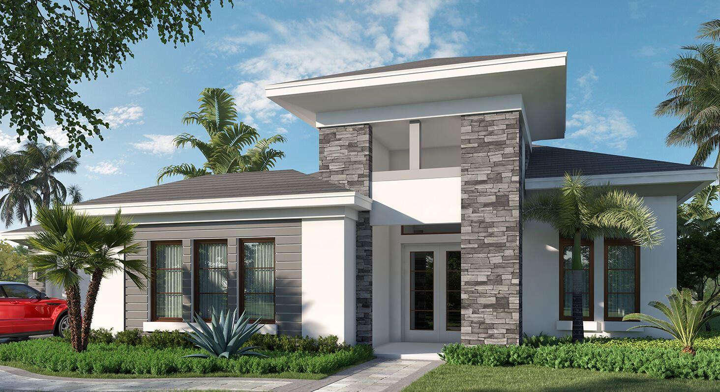 Photo of 9356 Coral Isles Circle, Palm Beach Gardens, FL 33412 (MLS # RX-10728182)