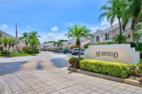 Photo of 601 Muirfield Court #601b, Jupiter, FL 33458 (MLS # RX-10636183)